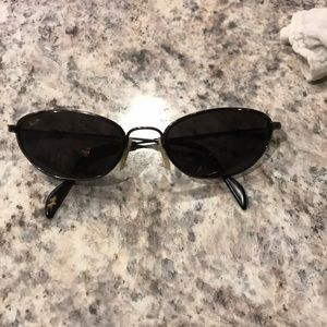 I am selling Maui Jim sunglasses